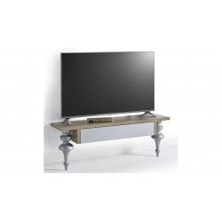 CALIPSO WOOD - Mesa de TV...